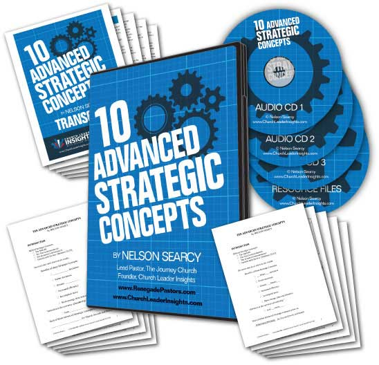 click here to receive everything you need to train your staff key leaders and volunteers on the 10 advanced strategic concepts secure your copy now advanced concepts business