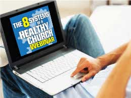 New free webinar 8 systems of a healthy church church leader plan now for greater health and growth join pastor and church growth strategist nelson searcy for a new online event where he will walk you through the malvernweather Choice Image